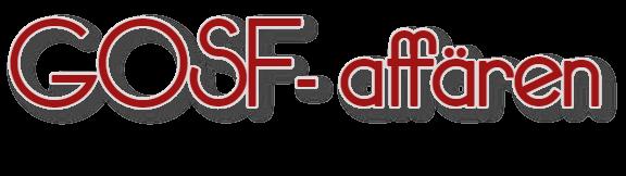 GOSF- Affären